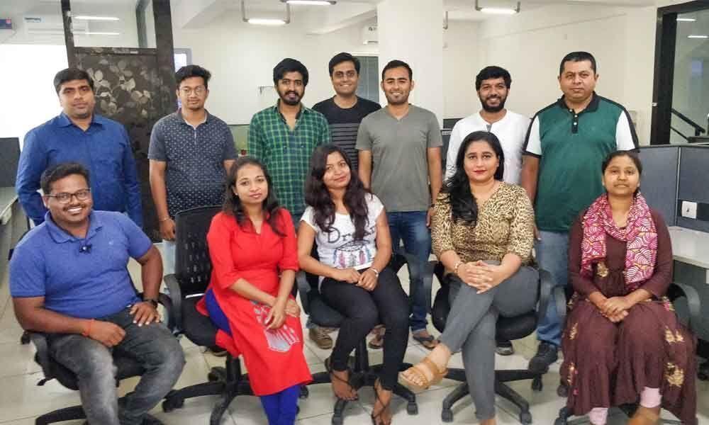 Hyd-based Flatpebble raises $4 lakh