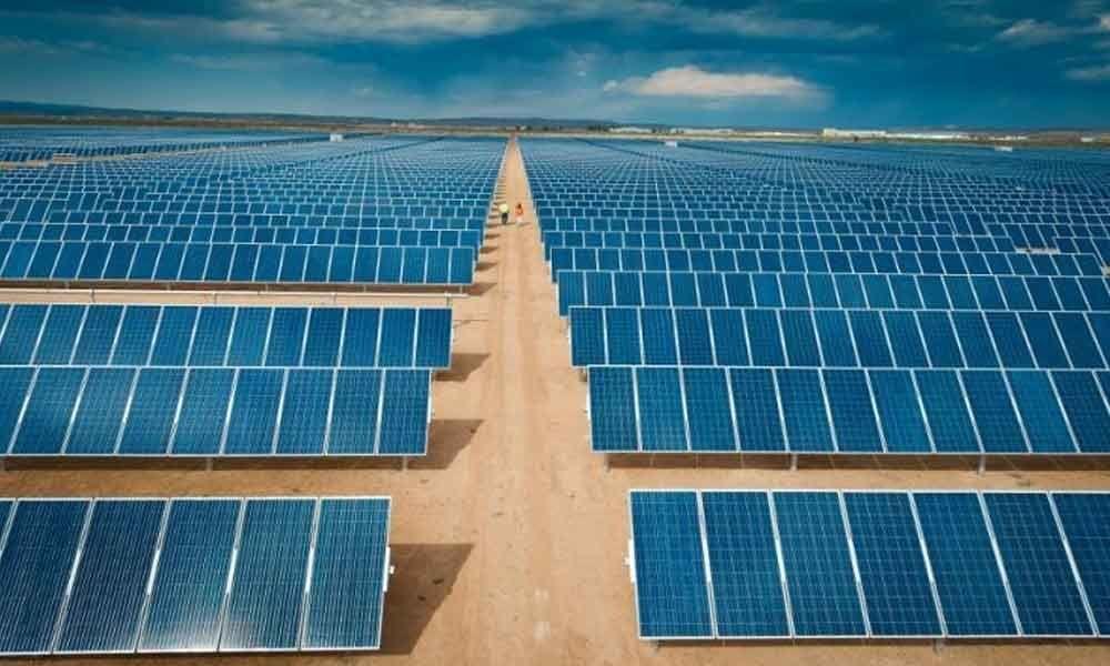 Cancellation of 40K-cr solar bids irks investors
