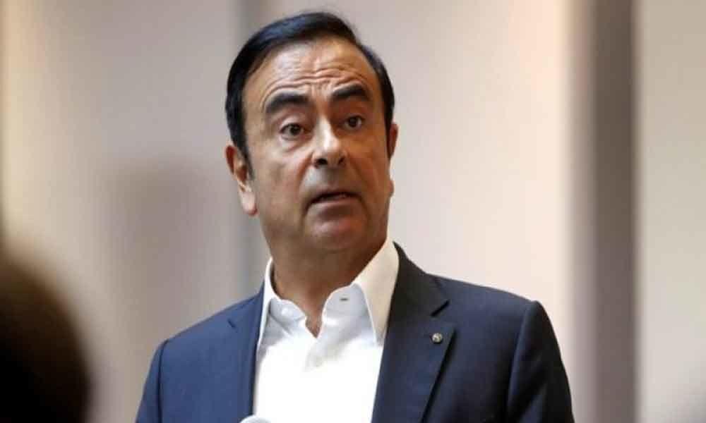 Nissan ex-boss Ghosn rearrested in Tokyo