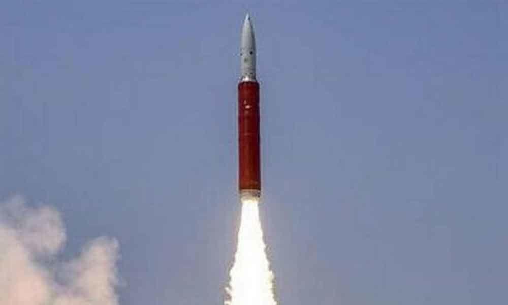 Indias ASAT Debris expected to burn up in atmosphere says Pentagon