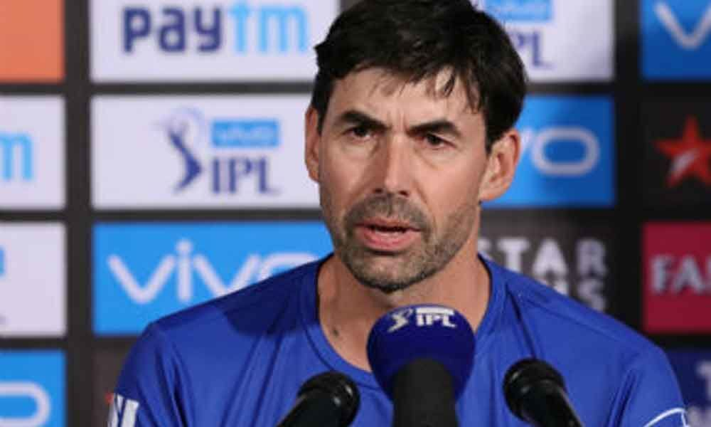 We are never going to be a great fielding side: Stephen Fleming