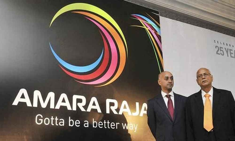 Deal between Johnson Controls and Amara Raja comes to an end