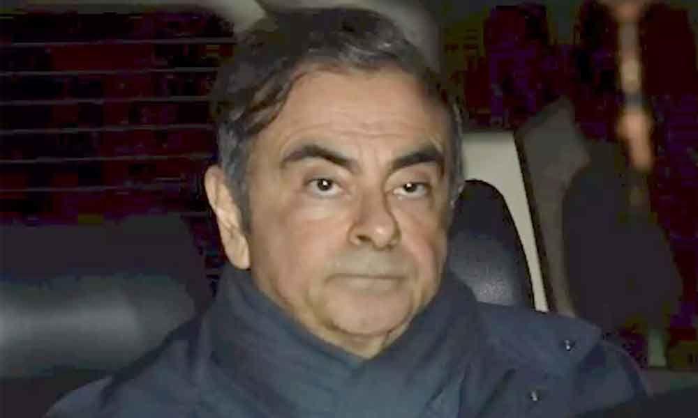 Japan Court extends Carlos Ghosn detention until April 14
