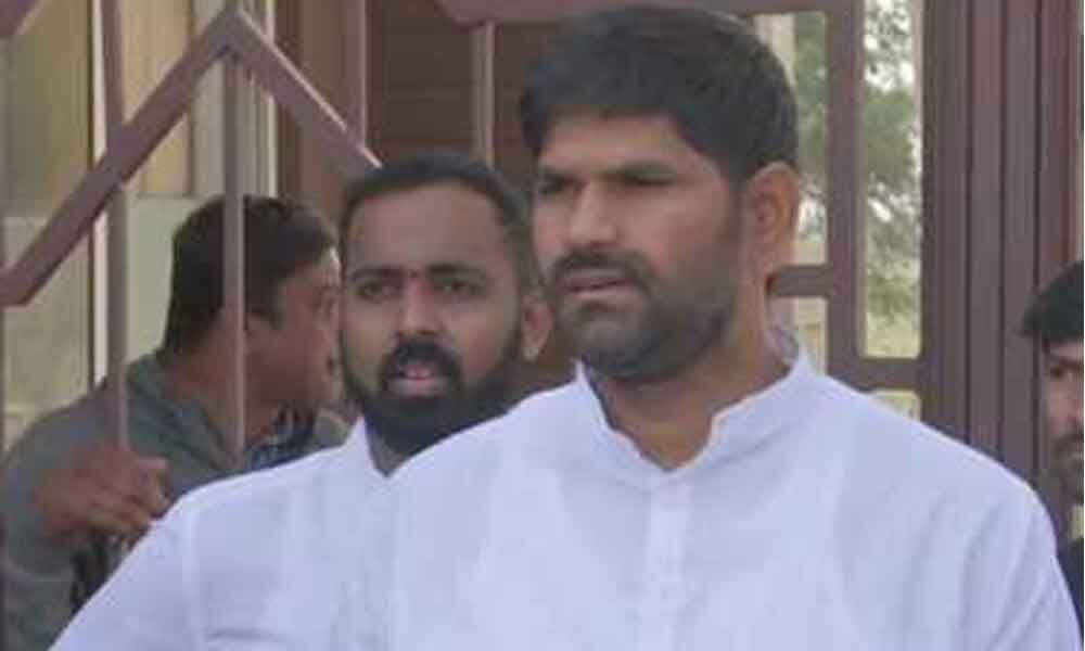 HC rejects as MLA JN Ganesh demands bail