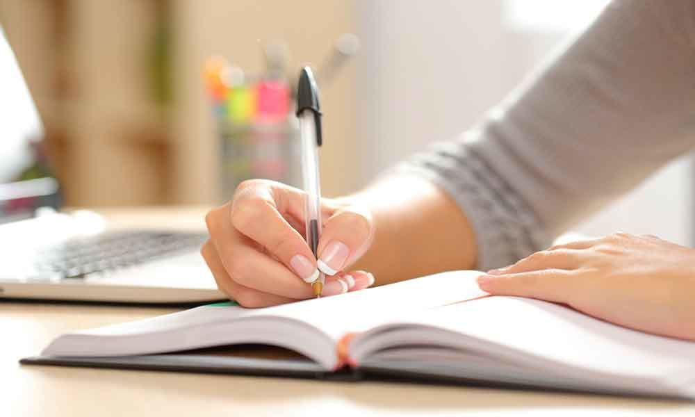 A chance to hone your writing skills