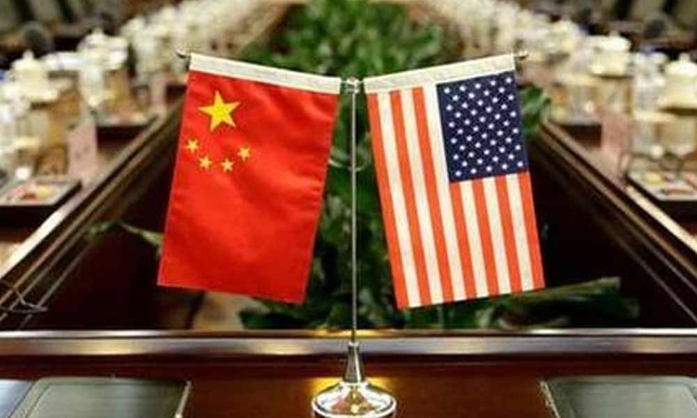 Markets regain footing over US-China trade talks