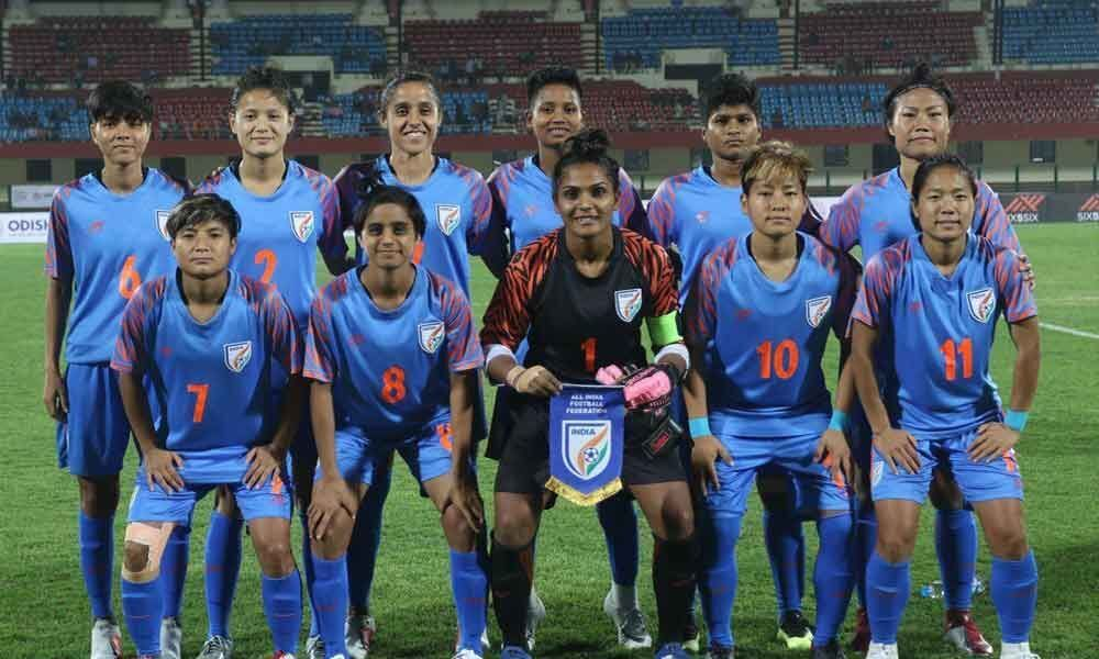 India to face tricky Nepal today in women