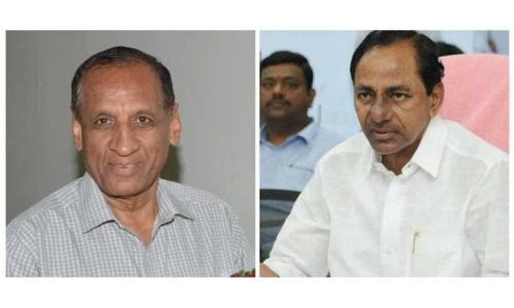 Governor, CM extend Ugadi greetings