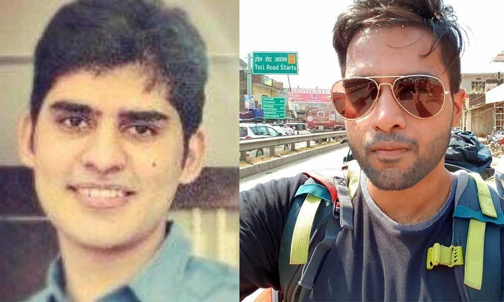 Civil Services results out; Varun Reddy makes Telugus proud