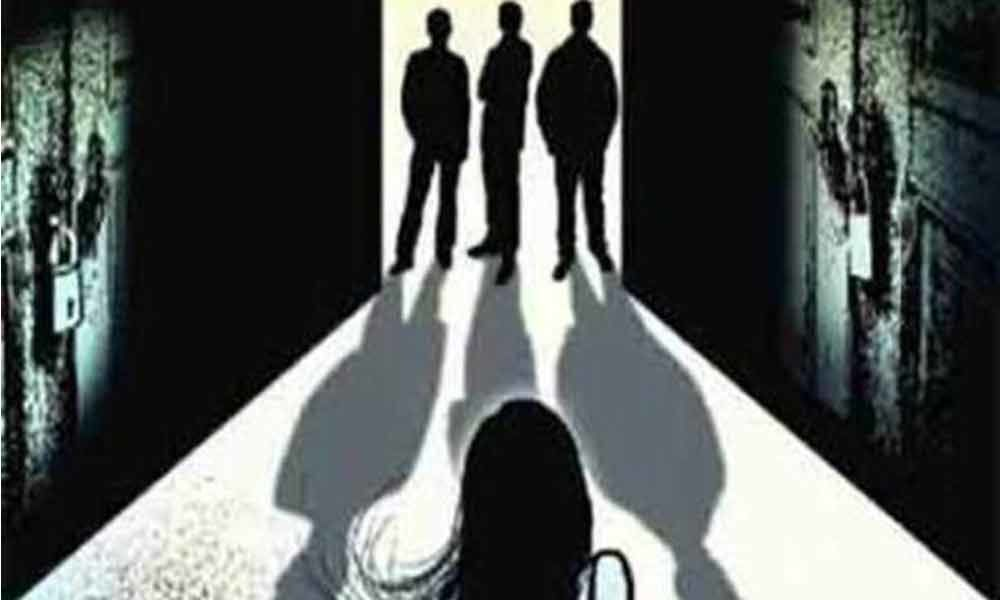 Three arrested for raping Haryana-based dancer in Delhi