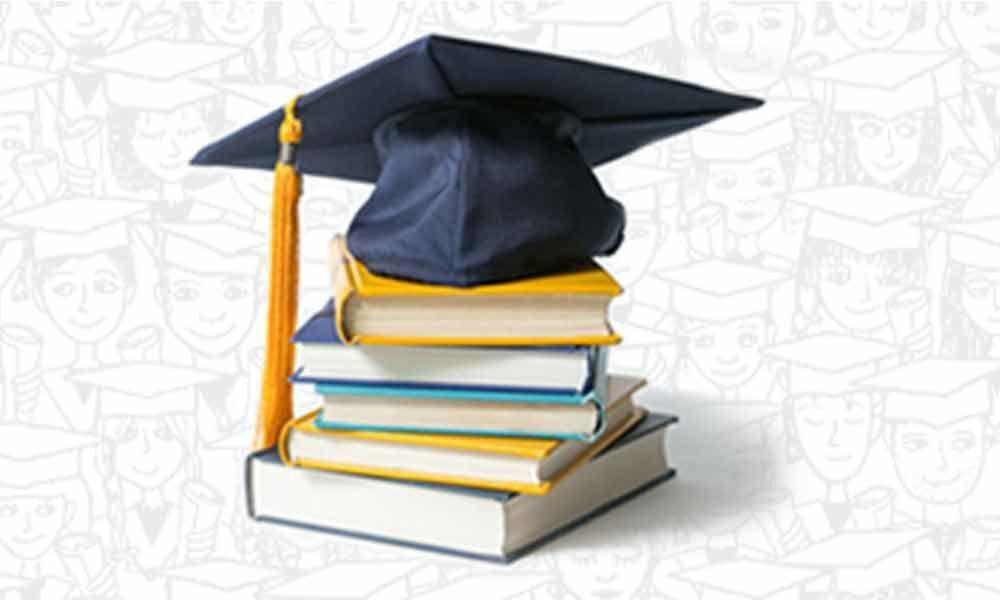 Education standards have gone down in Delhi: BJP