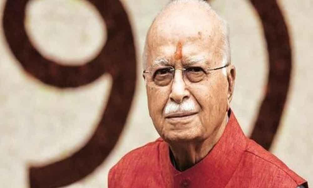 Will BJP listen to L K Advani
