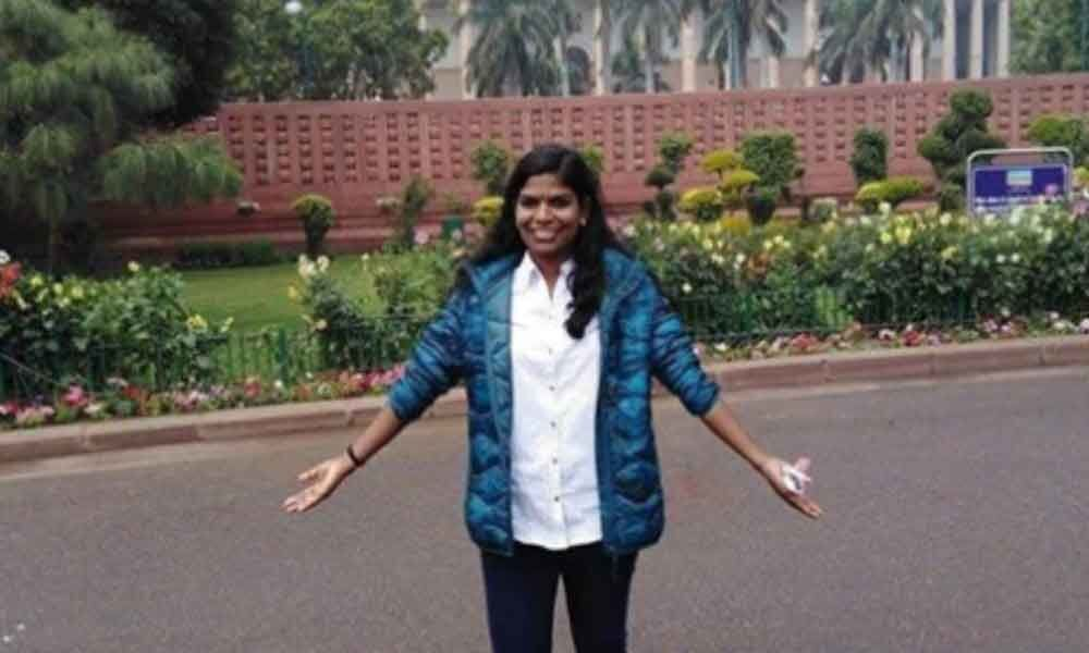 First Kerala tribal woman cracks Civil Services exam