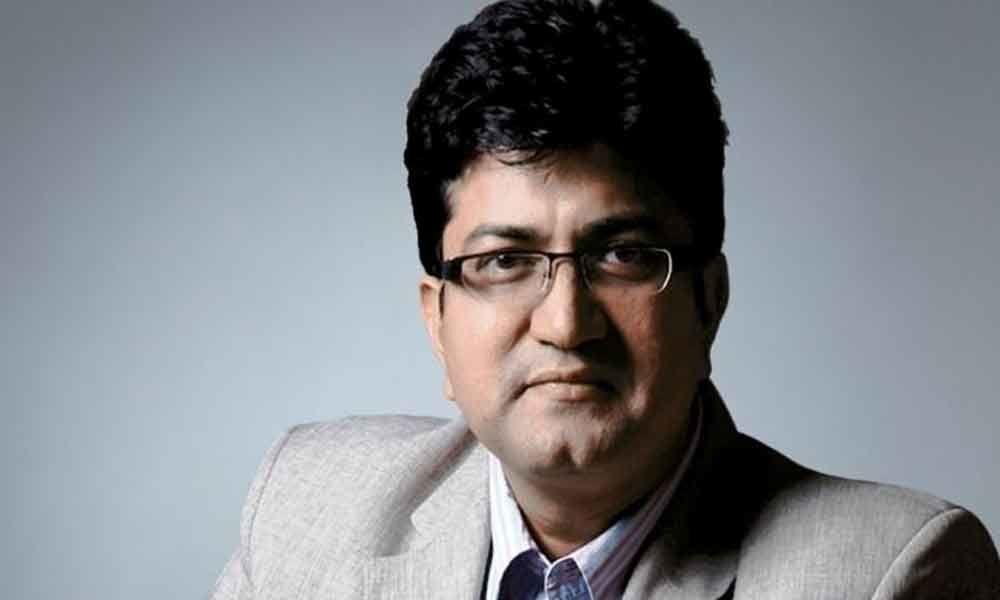 MNS demands Prasoon Joshis resignation from CBFC over Modi biopic