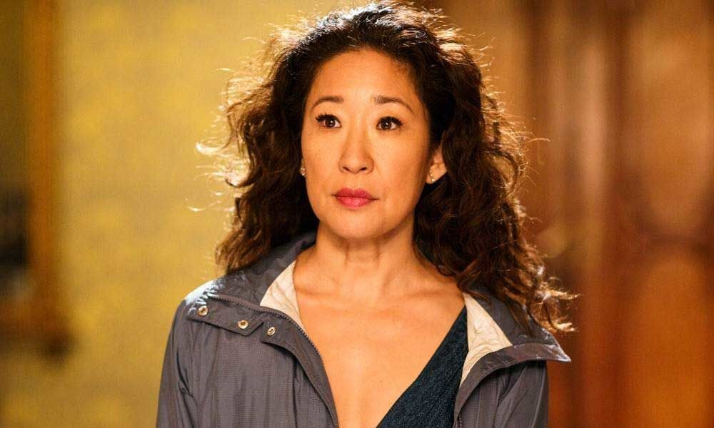 I couldnt see myself in a leading role: Sandra Oh