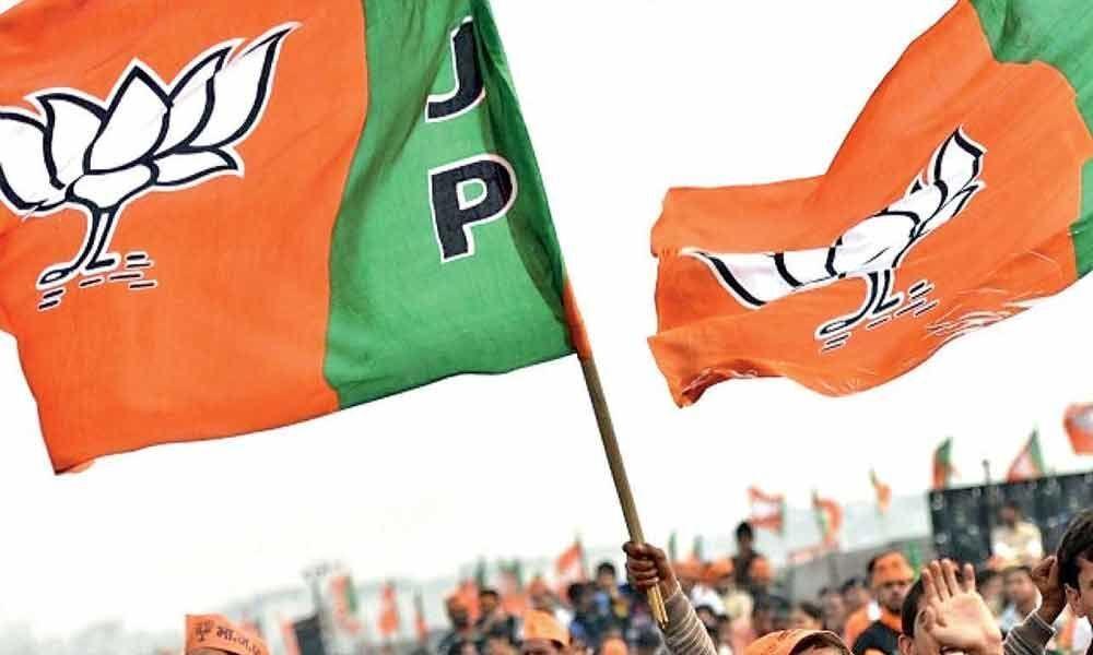 BJP releases 1st list for Haryana, retains 5 sitting MPs, fields state minister from Kurukshetra