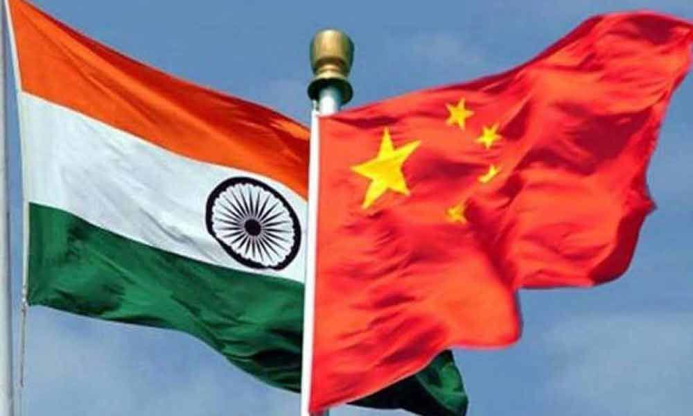 Indias imports from China decelerating: Report