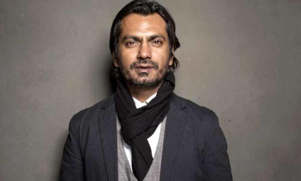 Nawazuddin Siddiqui joins No Lands Man