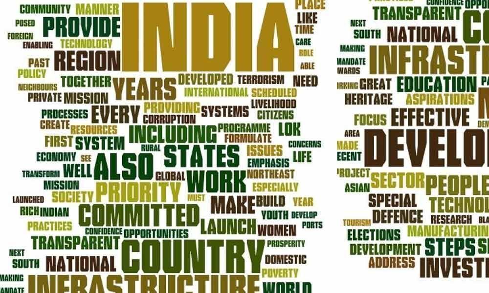 Our political health on World Health Day