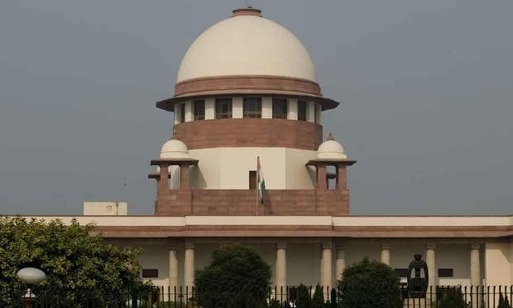 Plea in Supreme Court for bringing political parties under RTI