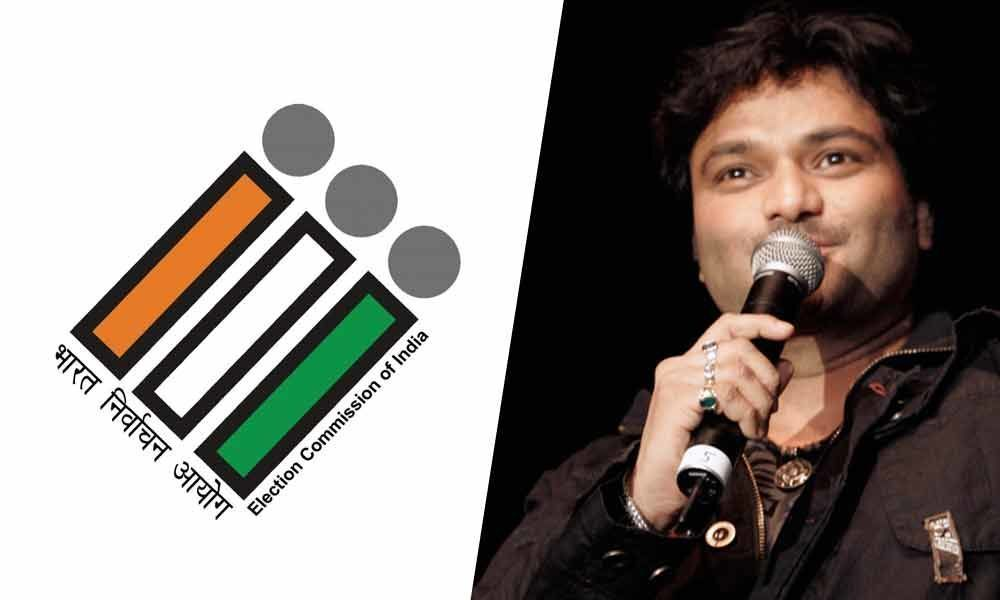 EC bans BJP theme song composed by Babul Supriyo