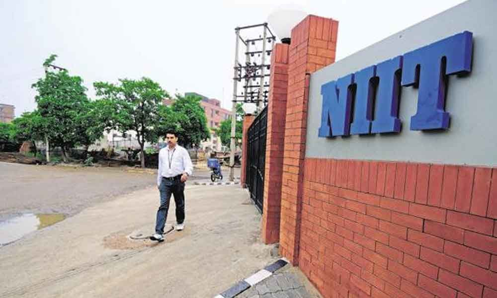 Baring Private Equity Asia to acquire 30% stake in NIIT Technologies for Rs 2,627cr