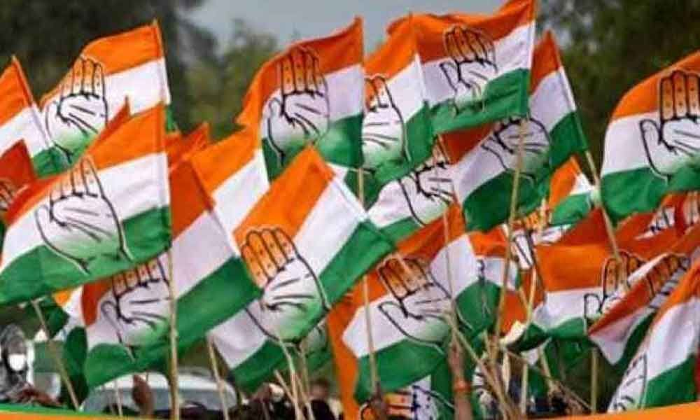 Congress names 9 more Assembly candidates in Odisha