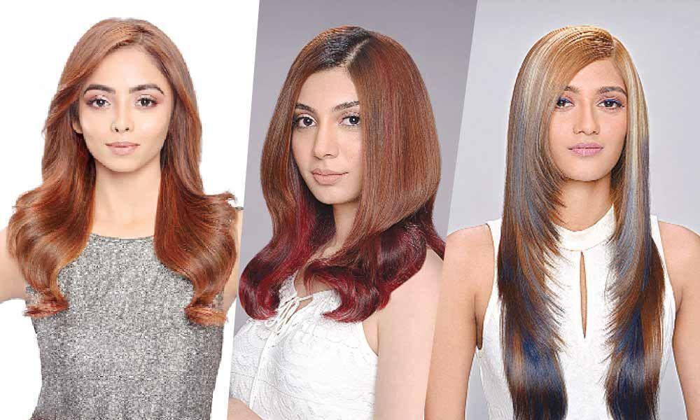 Make your look trendy!