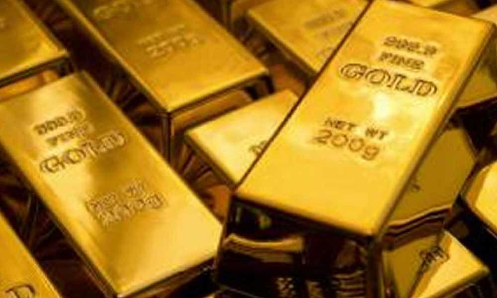 Gold rates appreciate marginally