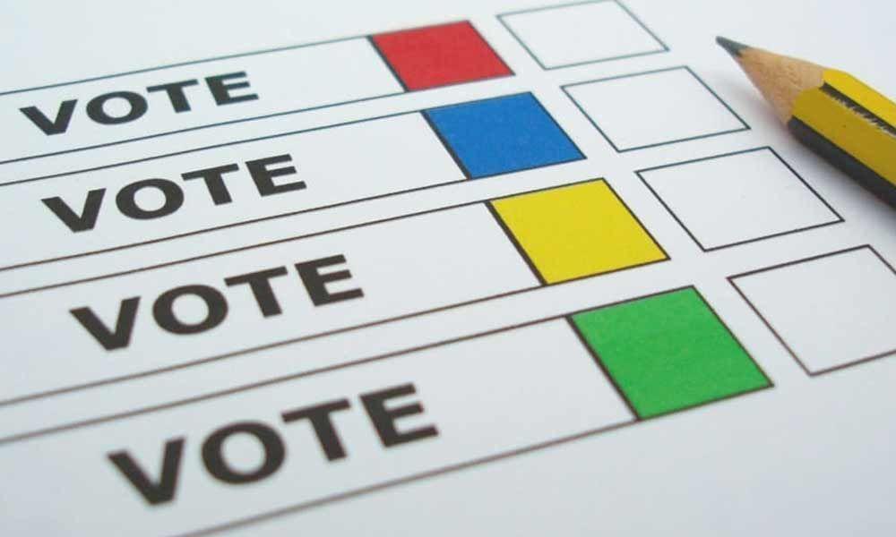 Political mockery in AP ahead of polls