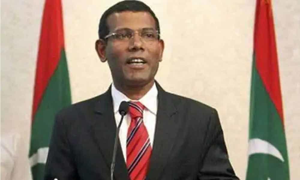 Ex-Maldives president makes comeback with big victory