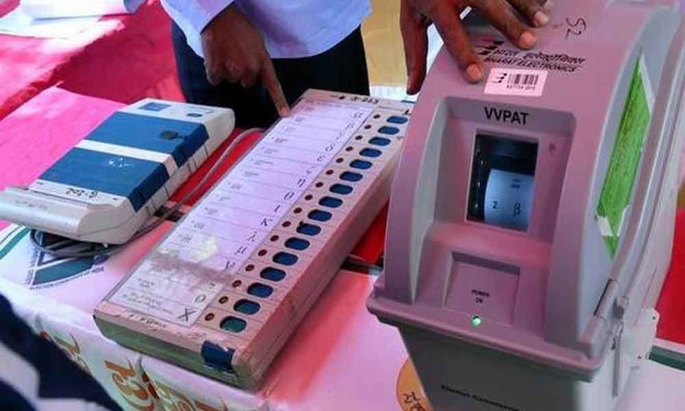 VVPAT: Supreme Court orders 5 checks in every Assembly segment