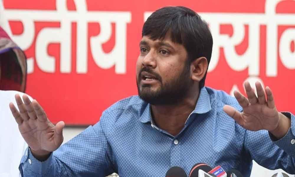 JNU case: Court grants government time till July 23 to decide on Kanhaiyas prosecution