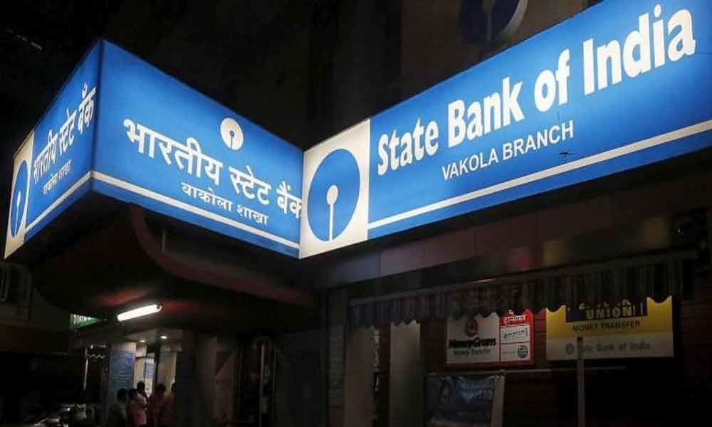 SBI invites EoI to sell two dud accounts to recover Rs 423 crore