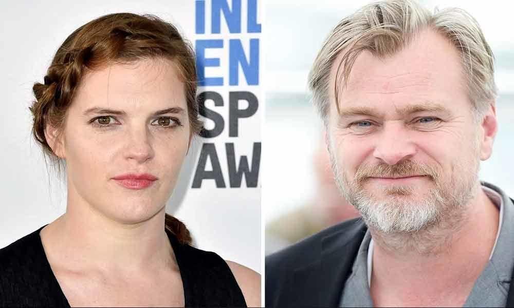 Hereditary editor Jennifer Lame joins Christopher Nolans new film