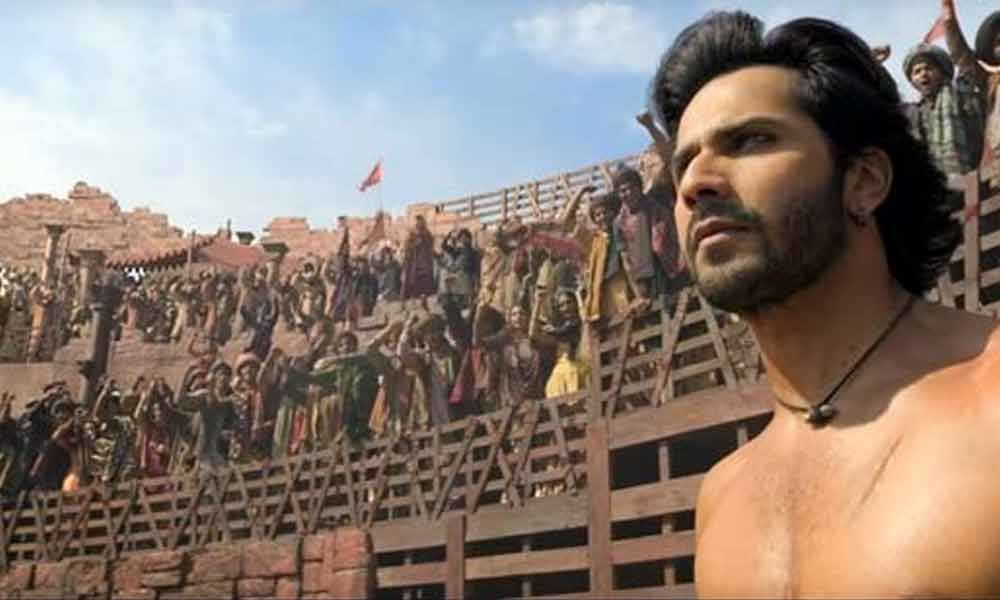 Audience appreciation is far more important than film fraternity appreciation for a film says Varun Dhawan
