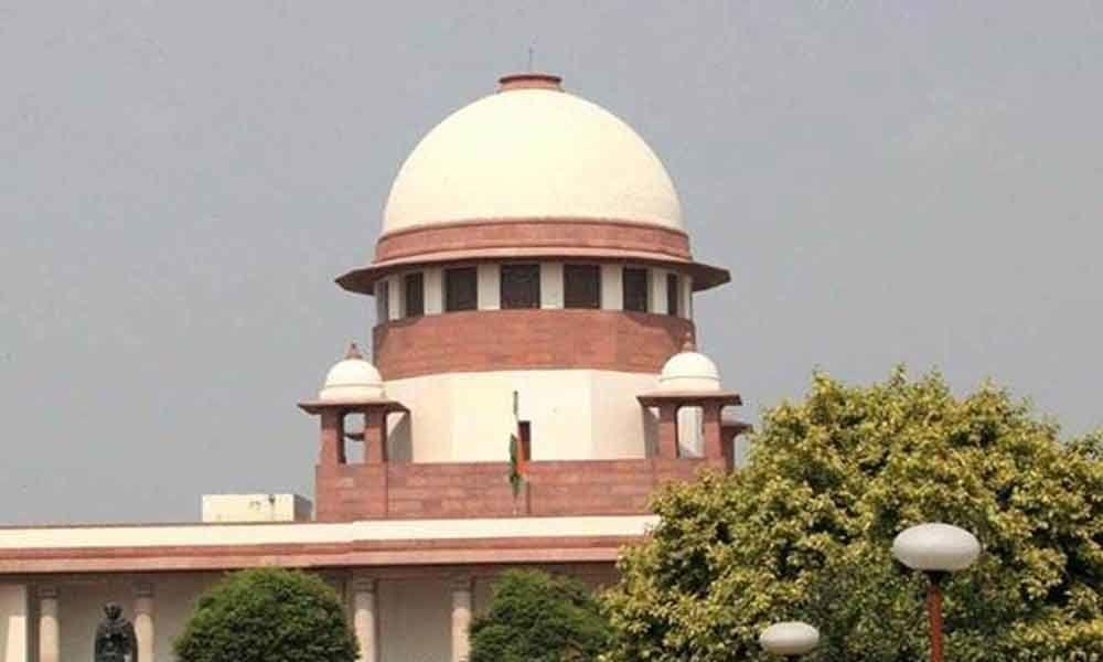Supreme Court declines to hear PIL against fake news online