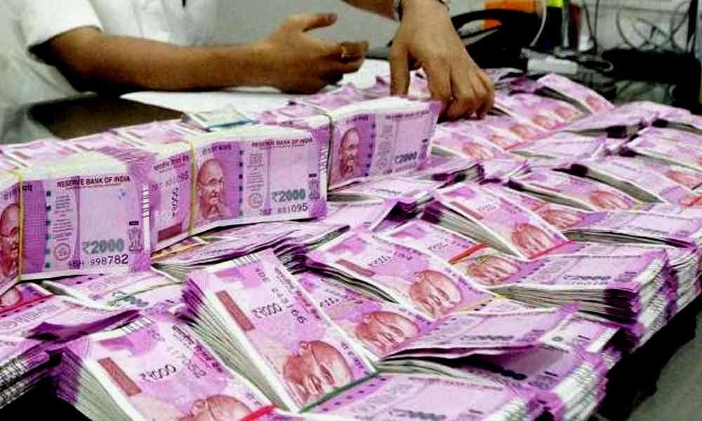 Poll-related cash seizures cross Rs. 45 Cr