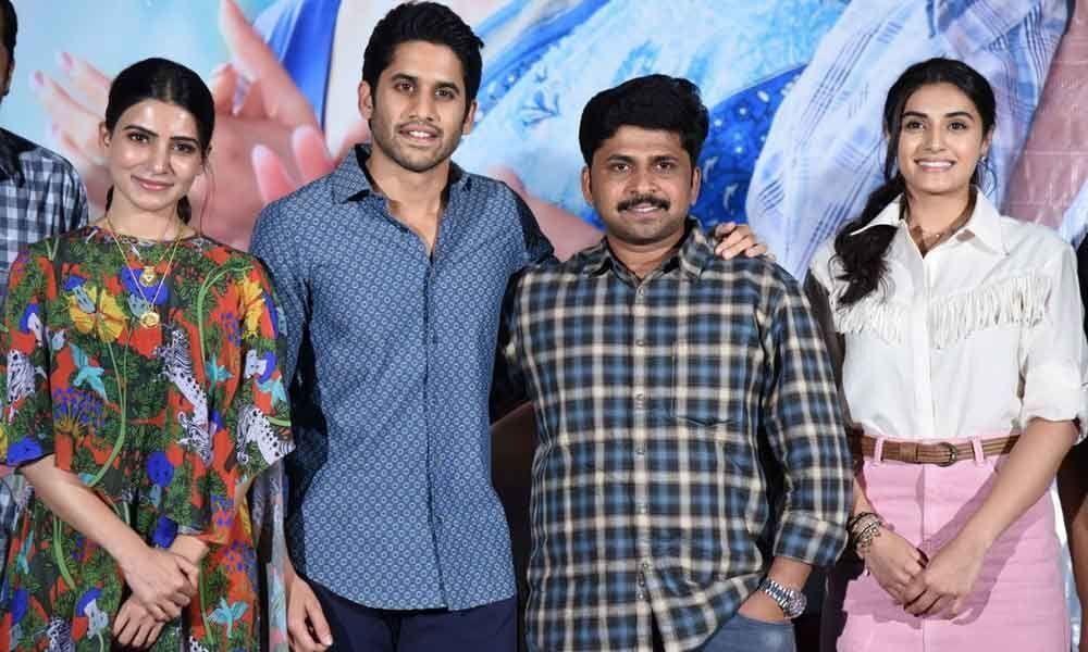 I am satisfied as an actor, says Naga Chaitanya