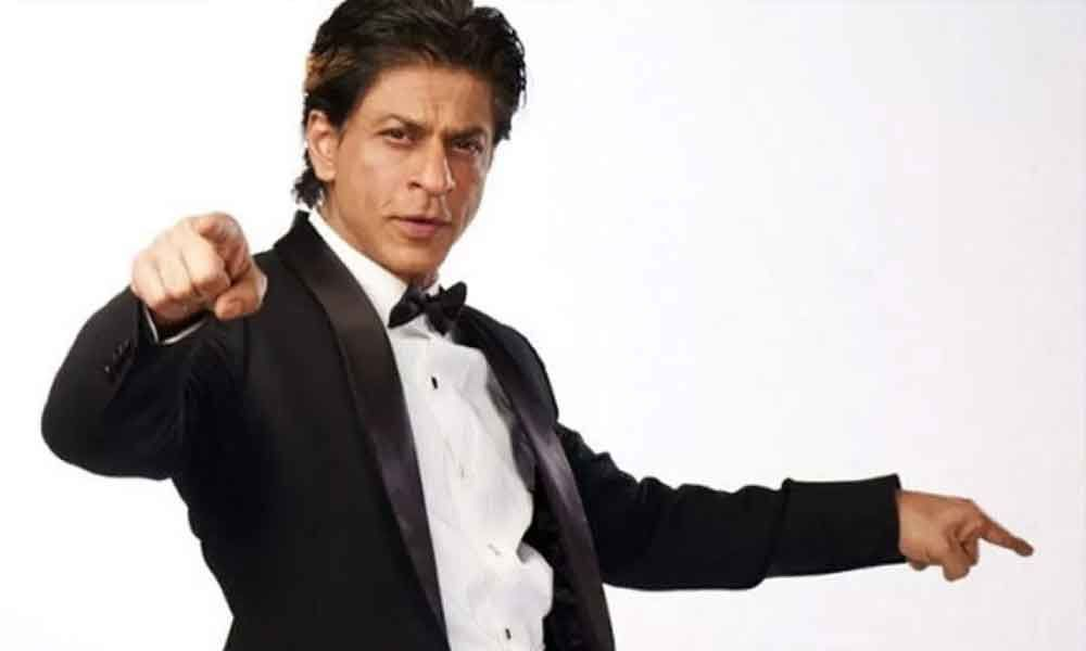 Lots of positive stuff for female stars in showbiz: Shah Rukh Khan