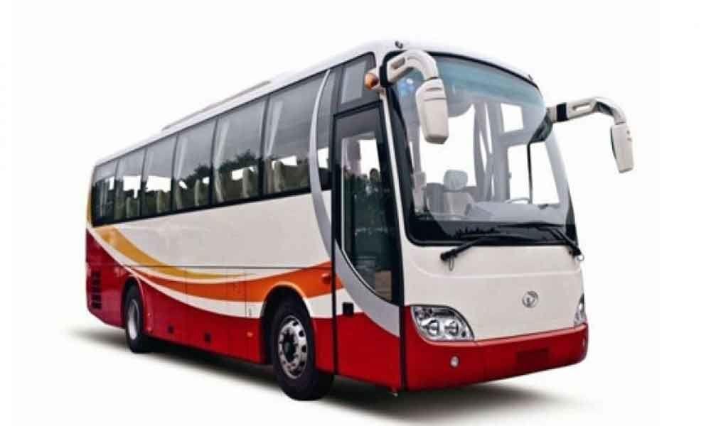 Bus fares hit the sky this election season