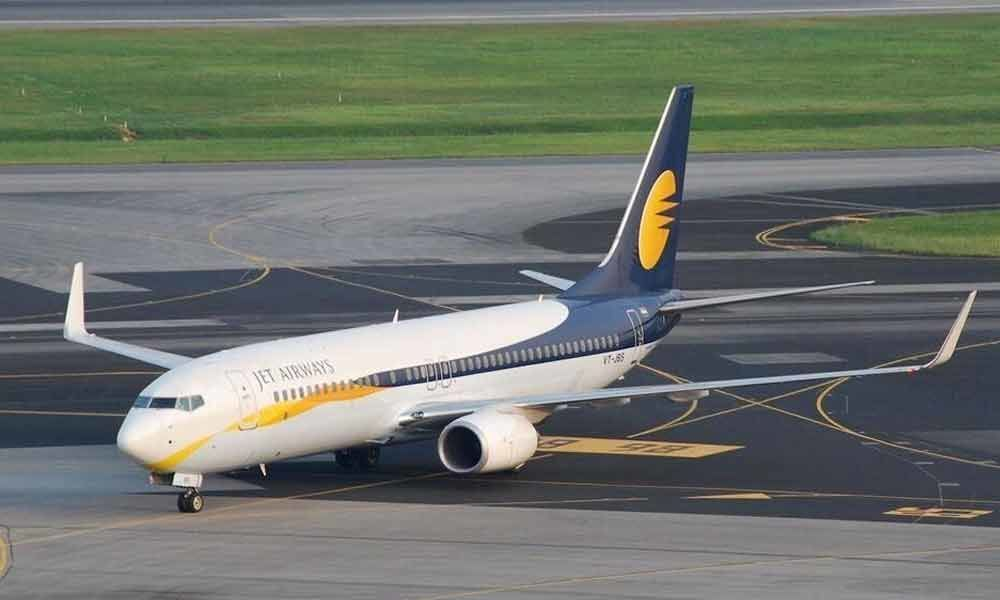 SBI seeks bids for Jet Airways