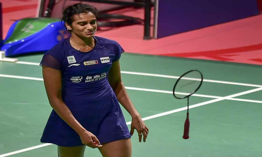 Sindhu hopes to find lost form