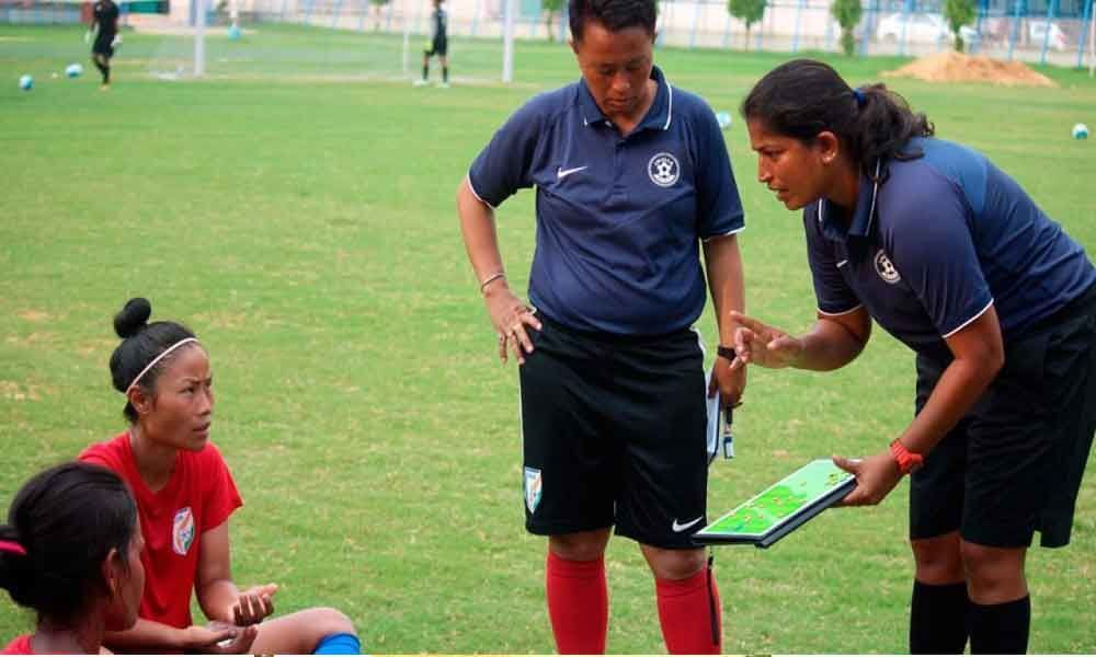 India all set for must-win round-robin tie against Myanmar