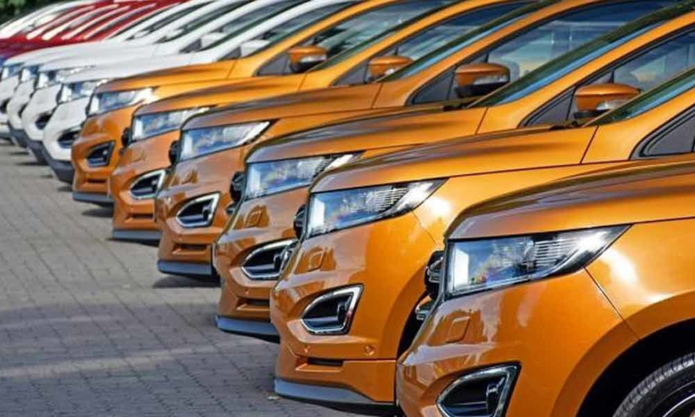Car sales hit slow lane in FY19 as prices rise