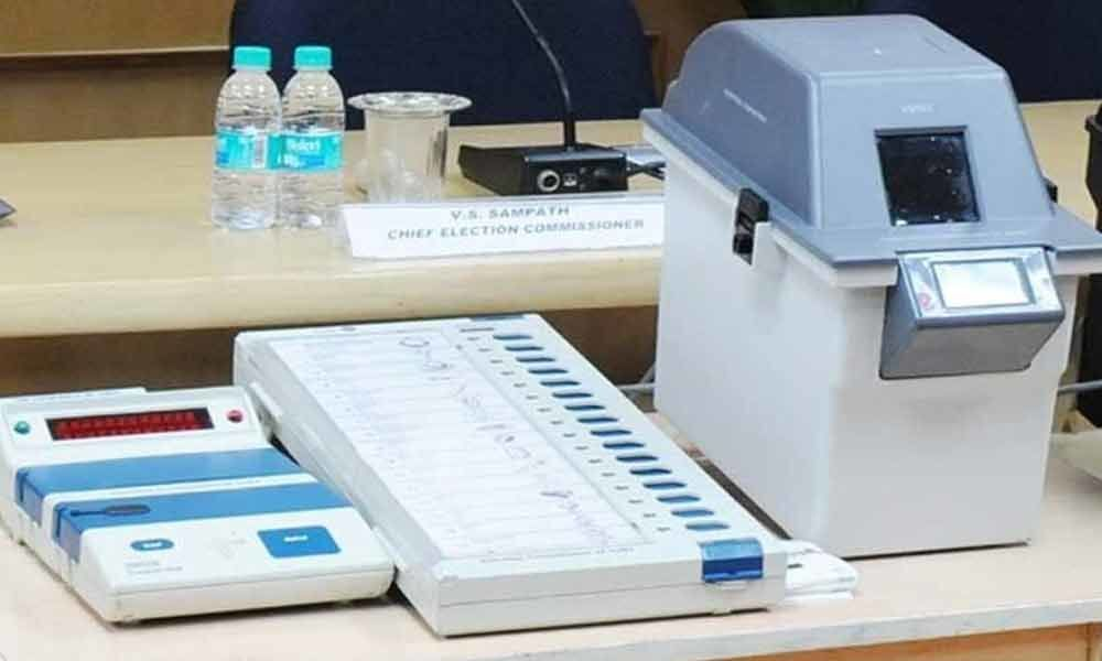SC orders increase of VVPAT verification