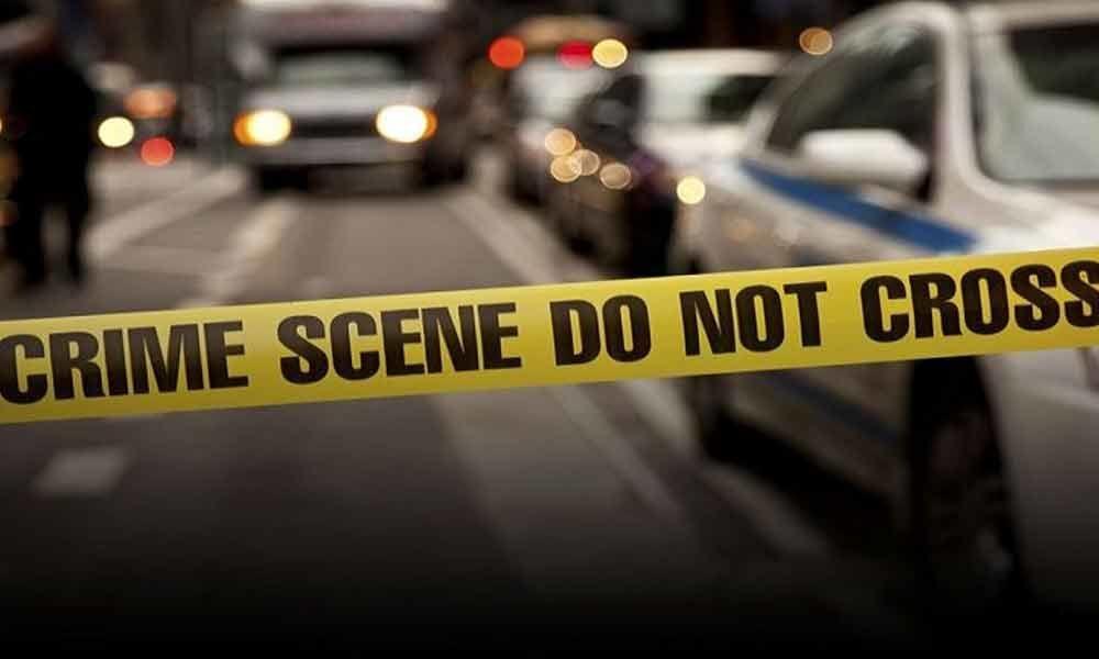 3 Unidentified Men Fired At Eatery Owner In New Ashok Nagar
