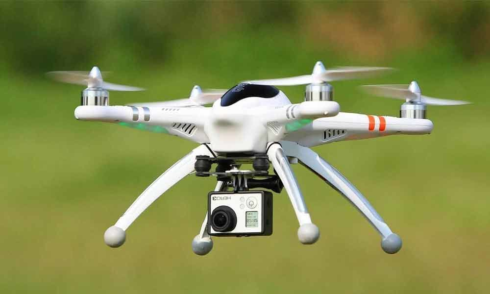 80000 Personnel, Drones To Provide Security For Bastar Lok Sabha Poll