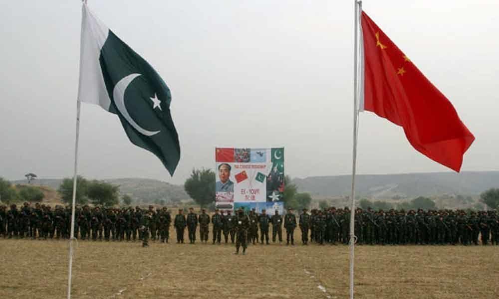 China Denies Economic Corridor Intensified Pakistans Economic Risks