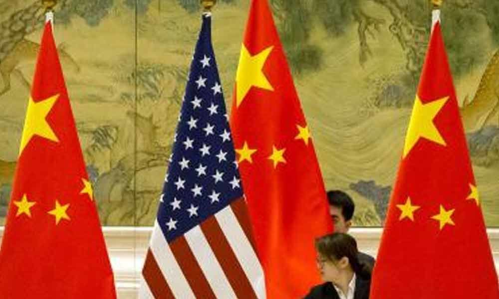 US, China yet to find common ground in trade talks: White House official